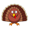 Thanksgiving Transparent Background image #33445