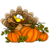 High-quality Thanksgiving Cliparts For Free! image #33425