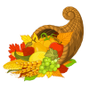 Thanksgiving  Transparent Clipart image #44529