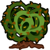 The Bloonberry Bush Icon image #2836