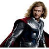 Collection Thor  Clipart image #18512