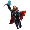 Thor Clipart Collection image #18489