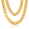 Thug Life Gold Chain  Clipart image #42704