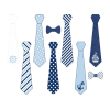 Ties Collection image #42561