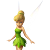 Tinkerbell Transparent Hd  Background image #21925