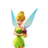 Tinkerbell Background image #21926