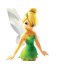 Download Free High-quality Tinkerbell  Transparent Images image #21915