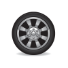 Tire Icon Full Size | Free Images At Clkerm   Vector Clip Art image #470