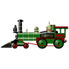 Toy Train Transparent  Hd Background image #31604