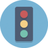 Traffic Light Icon | Line Iconset | Iconsmind image #5879