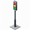 Traffic Symbol Save Icon Format image #5847