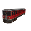 Train Transparent Background Picture image #47990