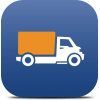 Transportation And Logistics Icon image #12699