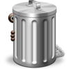 Download Ico Trash Can image #28672