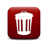 Icon Trash Can Free Vectors Download image #28681
