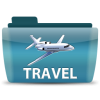 Travel 3 Icon | Colorflow Iconset | Tribalmarkings image #221