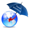 Travel, World, Insurance  Icon image #38017