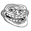 Best  Troll Face Clipart image #19704