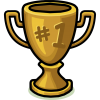 Trophy Clipart image #30565