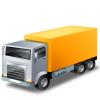 Icon Svg Truck image #9001