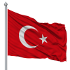 Turkey Flag In thumbnail 45678