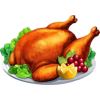 Turkey Collection  Clipart image #20358