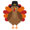 Turkey Thanksgiving image #20354