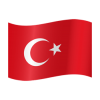 Turkish Flag Icon 17 image #45684