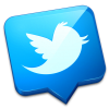 Transparent Icon Twitter thumbnail 91