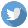 Twitter Logotipo Transparent image #47479