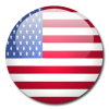 United States Flag Icon image #10274