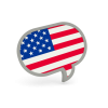 American Us Flag Save Icon Format image #8322