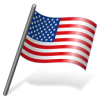 Windows American Us Flag Icons For image #8307