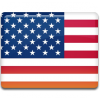 Symbol American Us Flag Icon thumbnail 8309