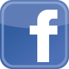 High Resolution Facebook Logos Icon Vector image #7