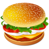 Very Fine Food Icon thumbnail 2950