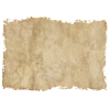 Very Old Paper With Transparent Background Image thumbnail 48290