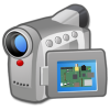 Video Camera  Icon image #35751