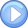 Video Play Icon image #8031