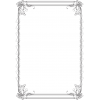High Resolution Vintage Frame  Icon image #30402