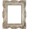 Download Free High-quality Vintage Frame  Transparent Images image #30391