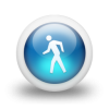 Free Icon Walking image #7400