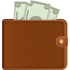 Wallet Transparent Picture Image image #42800