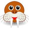 Walrus Transparent Background image #48642
