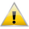 Symbol Warning Icon image #2744