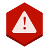 Hd Icon Warning thumbnail 2748