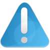 Warning Problem Icon image #2763