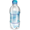 Transparent Background Water Bottle image #39985