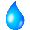 Water Drop Transparent Background image #46374