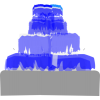 Water Fountain Free Icon image #16453